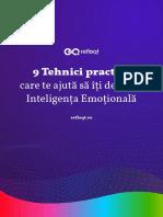 REFLEQT - 9 tehnici de dezvoltare a EQ.pdf