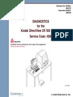 Kodak DirectView CR 500 - Diagnostics.pdf