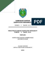 Perda No 9 Tahun 2015.pdf