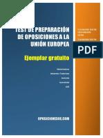 Ejemplos Test Oposicionesue Com Version Imprimir3