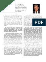 Elder Bruce-C-Hafen-Evergreen-International-Conference