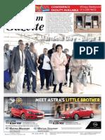 Platinum Gazette 20 July 2018