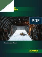L-100-30 Lynden Cargo Dim