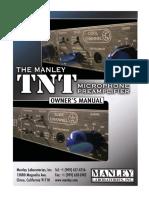 Mtnt Manual 2012