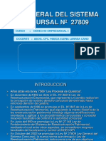 136626483 Ley Concursal Ppt