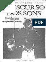 Discurso Dos Sons