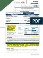 Finanzas Corporativas Firme