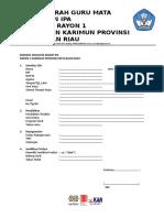 Formulir biodata2