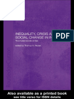 [Thomas Reuter] Inequality, Crisis and Social Chan(BookFi.org)