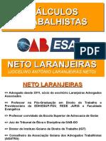 Aula ESA - Cálculos - 30.05.18