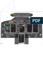 B 737 832 Forward Training