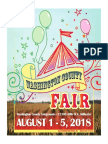 Washington County Fair 2018