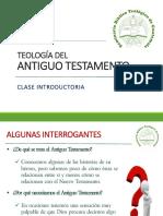 Clase Introductoria TAT