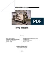 Best Practice Manual-hvac Chillers