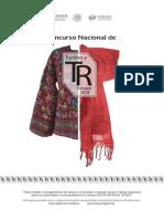 Convocatoria Concuros Textiles FONART_unlocked SB