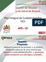 Picf Plan Integral Cuidado Familiar
