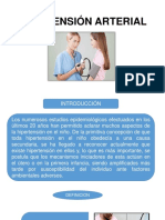 Diapos Hta Pediatria