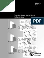 Elementos de Matemática e Estatística - Vol.2.pdf