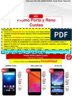 HV -Promo Porta y Reno Cuotas Julio