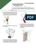 Examen Mecánica Analítica I_parcial_grupo 3_v1