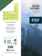 AFR Smoke Brochure
