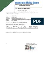 Surat Pernyataan Kepemilikan Alat2