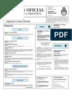 Boletin Oficial 24-09-10 - Primera Seccion
