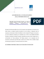 Los Orígenes de La Cultura Estalinista en El Comunismo Uruguayo - Fernando López