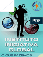 Instituto Iniciativa Global_atuação
