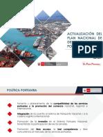 Guillermo Bouroncle_PNDP - Foro Portuario CCL 2018 APN Bouroncle.pdf