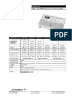 UHF SIGMA duplexer
