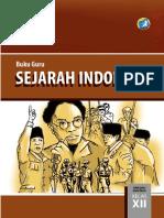 Kelas 12 SMA Sejarah Indonesia Guru