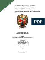 La Radio en el Perú - Ayacucho