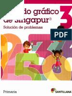 MÉTODO GRÁFICO DE SINGAPUR 3° GRADO (IMPRIMIBLE).pdf