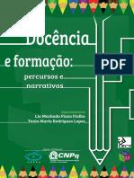 Livro IV- SEPEMO- Seminário de Práticas Educativas, Memórias e Oralidades.