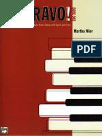 Martha Mier - Bravo!, Book 1.pdf