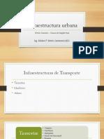 INFRAESTRUCTURA URBANA - Clase 3 (1).pptx