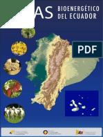 Atlas Bioenergetico Del Ecuador