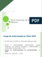 Plan Nacional de Salud Mental.ppt