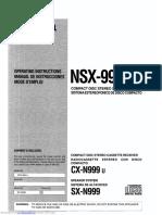 nsx999