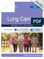 nsclc Patient Guide to Lung Cancer
