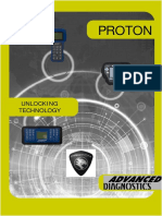 Proton Manual