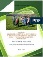Manual de Pastoreo