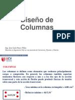 Clase 13 - Columnas