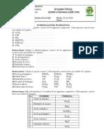 2do Examen QMC-100