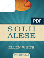 Solii alese 3