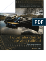 Fotografía digital Mellado