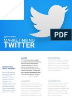 Marketing No Twitter - O Guia Completo Da Rock Content