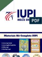 Roteiro de Estudo Iupi