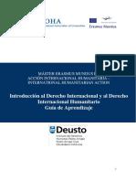 Guía de Aprendizaje Derecho 2014-15